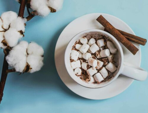 Video Recipe: Making Homemade Marshmallows