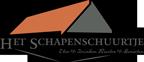 Het Schapenschuurtje Logo
